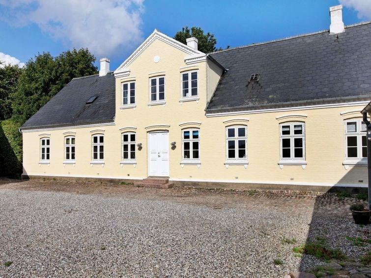 Location vacances Kerteminde Kommune -  Maison - 15 personnes -  - Photo N° 1