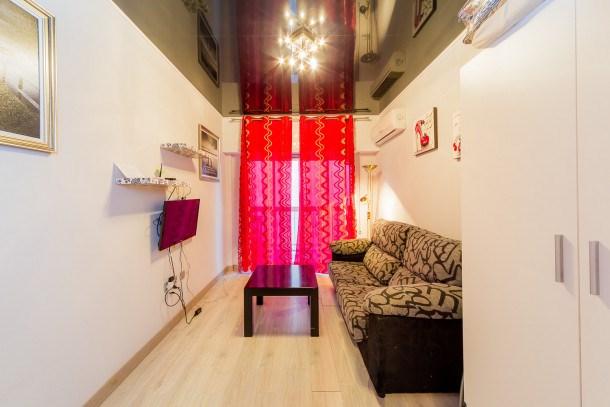 Location vacances Torrevieja -  Appartement - 2 personnes - Télévision - Photo N° 1