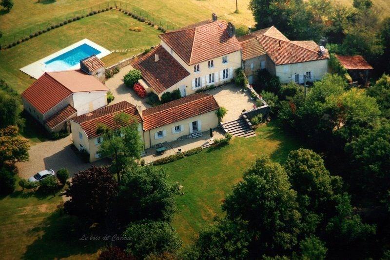 Location vacances Saint-Pierre-de-Buzet -  Maison - 4 personnes -  - Photo N° 1