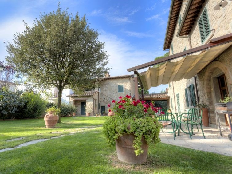 Location vacances Cortona -  Appartement - 4 personnes -  - Photo N° 1