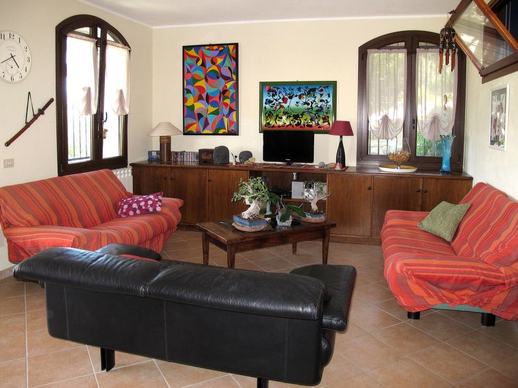 Location vacances Imperia -  Maison - 5 personnes -  - Photo N° 1