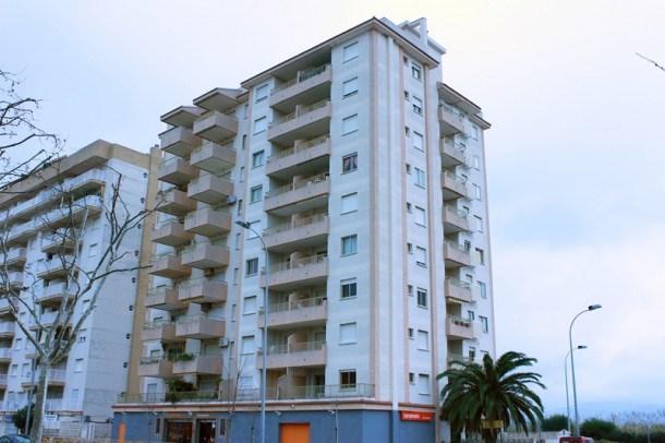 Location vacances Gandia -  Appartement - 4 personnes - Ascenseur - Photo N° 1