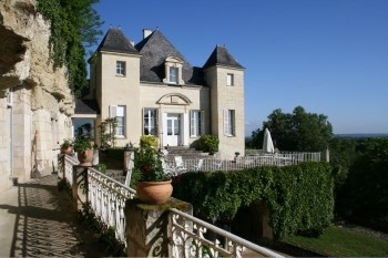 Holiday rentals Parnay - Cottage - 2 persons - Garden - Photo N° 1