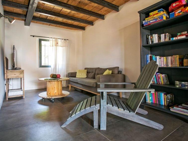 Location vacances Les Baux-de-Provence -  Appartement - 6 personnes -  - Photo N° 1