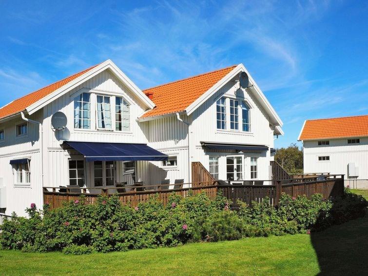 Maison pour 4 personnes à Mollösund
