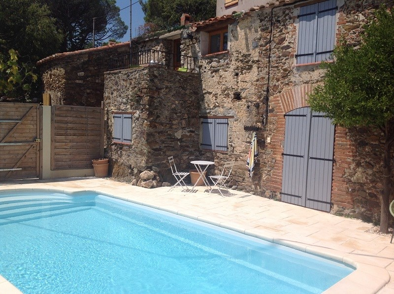 Holiday rentals Camélas - House - 7 persons -  - Photo N° 1