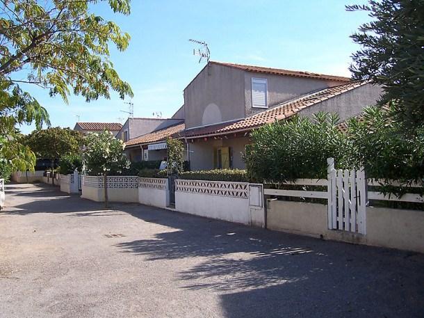 Location vacances Portiragnes -  Maison - 6 personnes - Télévision - Photo N° 1
