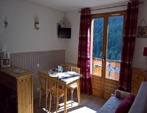 Location vacances La Giettaz -  Appartement - 4 personnes - Télévision - Photo N° 1