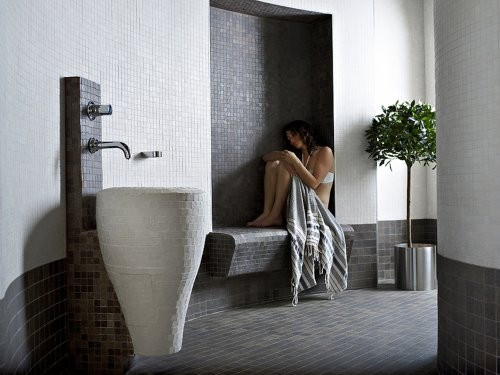 Résidence premium L'Amara - Appartement Tribu 4 pièces 8 personnes Standard
