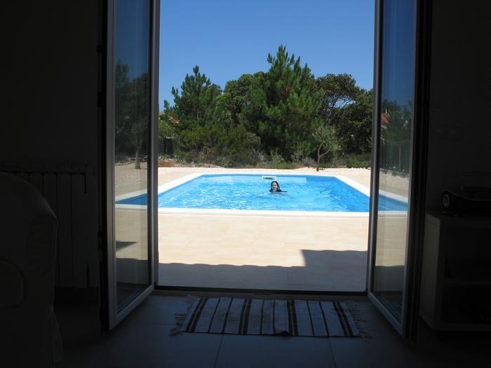 Alquileres de vacaciones Faro - Casa - 4 personas - BBQ - Foto N° 1