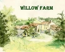 Maison sur exploitation agricole pour 6 personne(s)