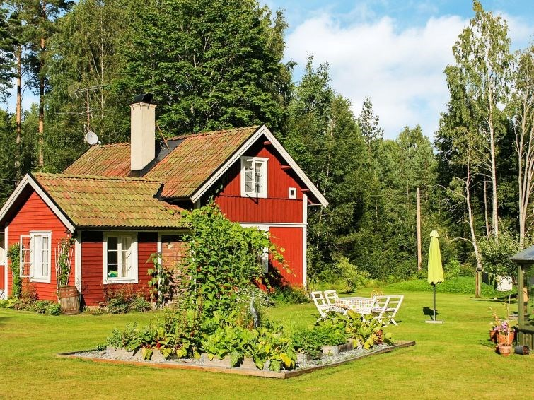 Location vacances Norrtälje kommun -  Maison - 6 personnes -  - Photo N° 1