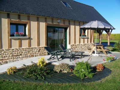 Location vacances Beauvoir -  Gite - 6 personnes - Barbecue - Photo N° 1