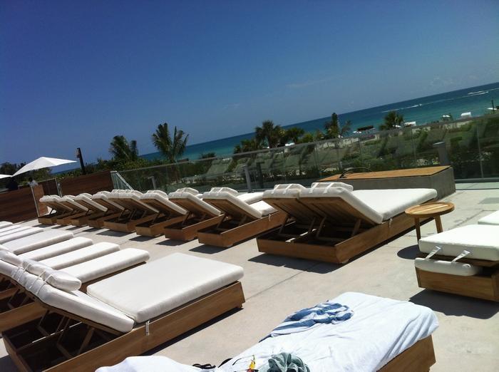 Apartment à Miami Beach