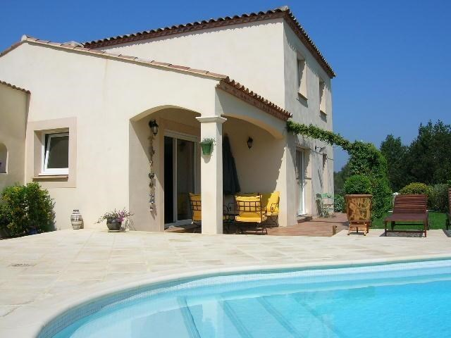Villa pour 8 pers. avec piscine privée, Assas
