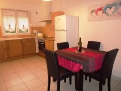 Location vacances Vic-la-Gardiole -  Appartement - 4 personnes - Barbecue - Photo N° 1