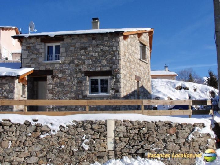 Chalet de 90 m² à Bolquère (Pyrénées-orientales)