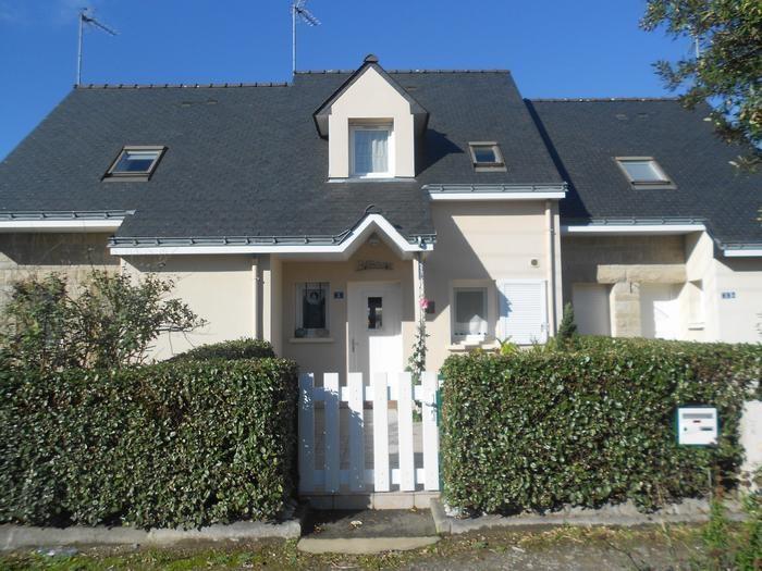 Location vacances La Turballe -  Maison - 4 personnes - Jardin - Photo N° 1