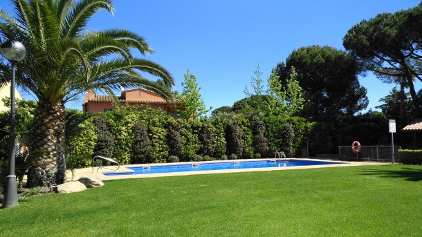 Location vacances Palafrugell -  Appartement - 3 personnes -  - Photo N° 1