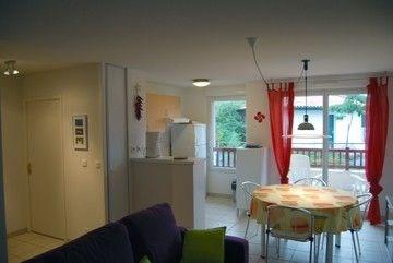 T2 CAMBO : Dans une belle résidence neuve sécuri