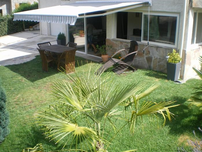 Location vacances Ax-les-Thermes -  Appartement - 4 personnes - Barbecue - Photo N° 1