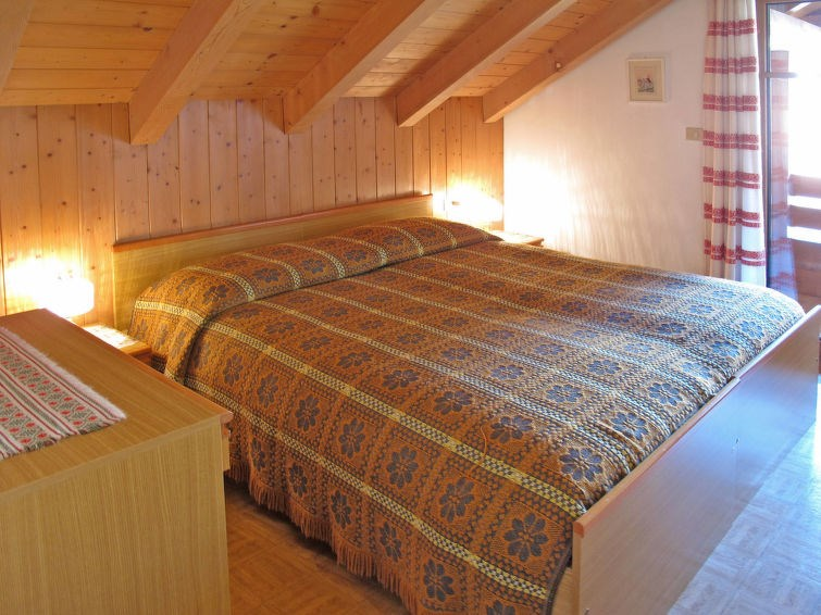 Location vacances Moena -  Appartement - 8 personnes -  - Photo N° 1