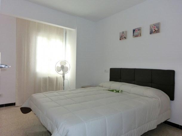 Location vacances Rosas -  Appartement - 4 personnes - Barbecue - Photo N° 1