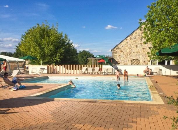 Location vacances Saumur -  Maison - 6 personnes - Table de ping-pong - Photo N° 1