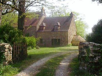 Location vacances Groléjac -  Maison - 6 personnes - Barbecue - Photo N° 1