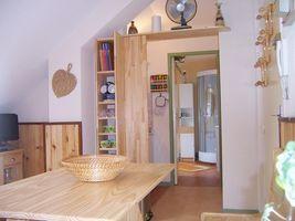 Appartement pour 2 pers. avec internet, Salins-les-Bains