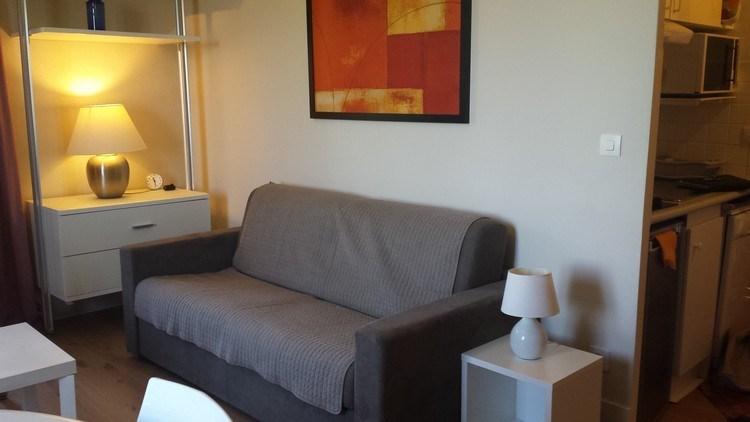 Location vacances Annecy -  Appartement - 4 personnes - Jardin - Photo N° 1