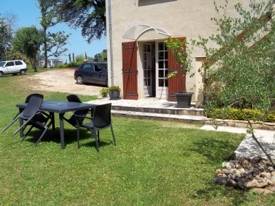 Location vacances Domme -  Gite - 4 personnes - Barbecue - Photo N° 1