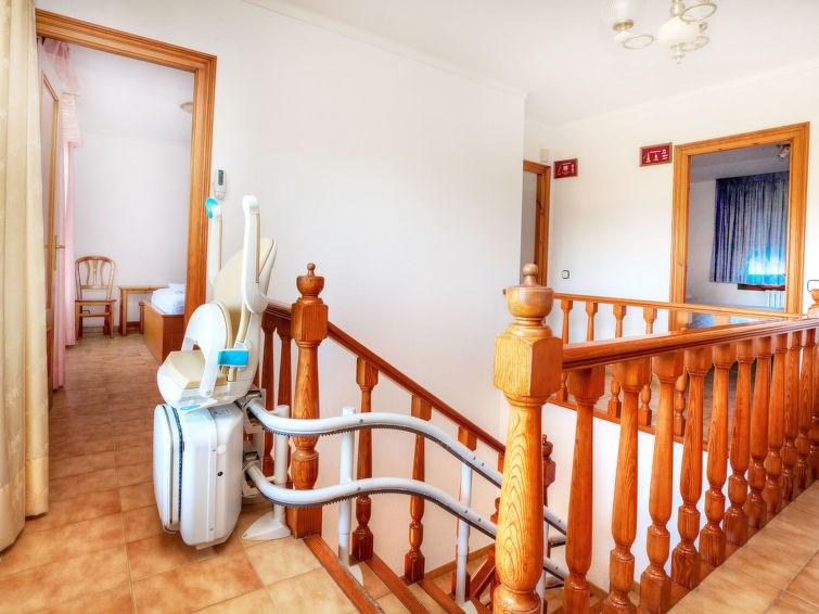 Maison pour 11 à Playa de Aro