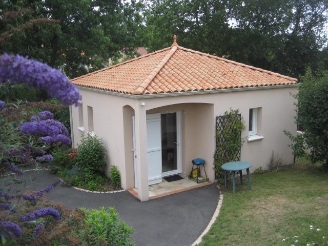 Location vacances Saint-Malô-du-Bois -  Maison - 4 personnes - Barbecue - Photo N° 1