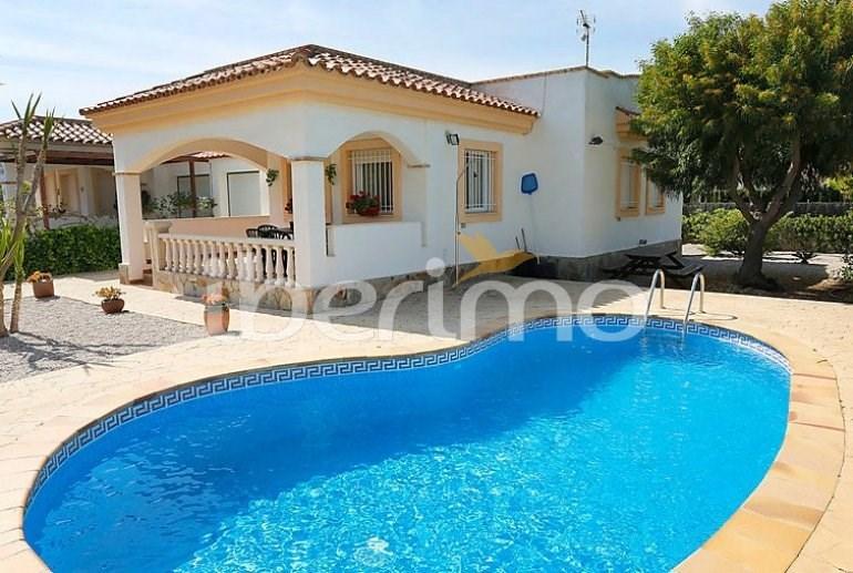 Villa à Deltebre  -  Riumar pour 6 personnes - 3 chambres