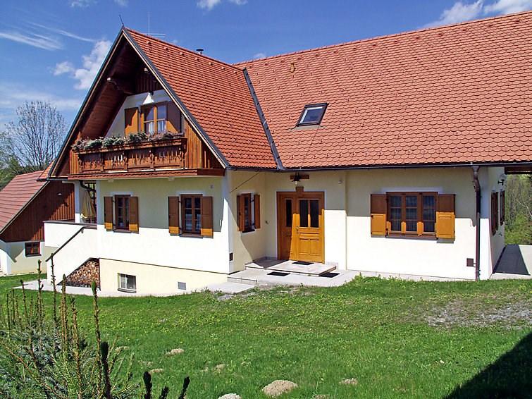 Location vacances Arnfels -  Maison - 7 personnes -  - Photo N° 1