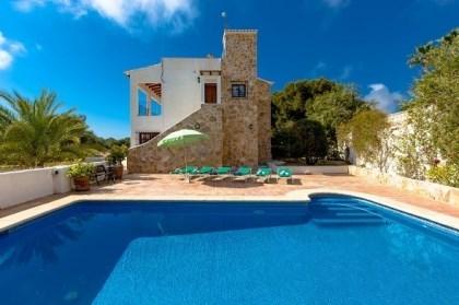 Villa GZ IRI