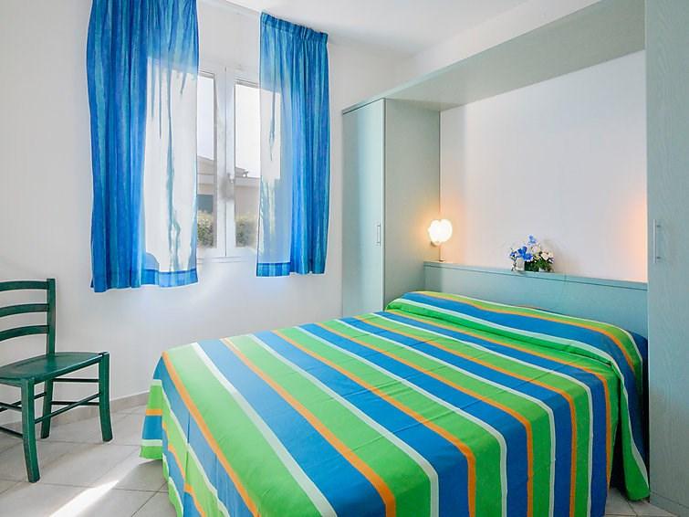 Appartement pour 2 personnes à Cecina