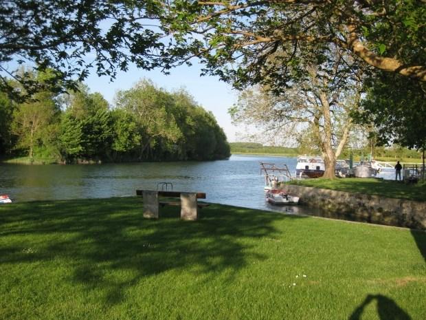 Location vacances Port-d'Envaux -  Gite - 6 personnes - Barbecue - Photo N° 1