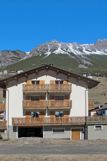 Location vacances Bormio -  Appartement - 4 personnes -  - Photo N° 1