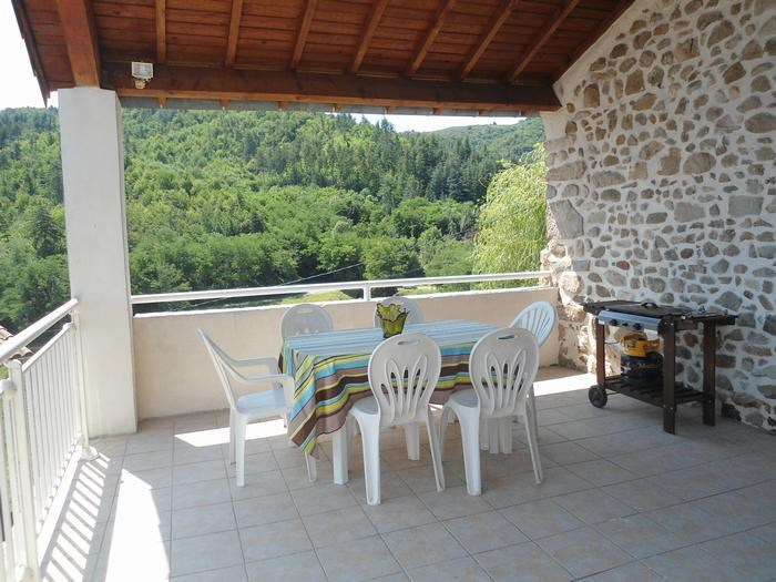 Holiday rentals Prades - House - 5 persons - BBQ - Photo N° 1