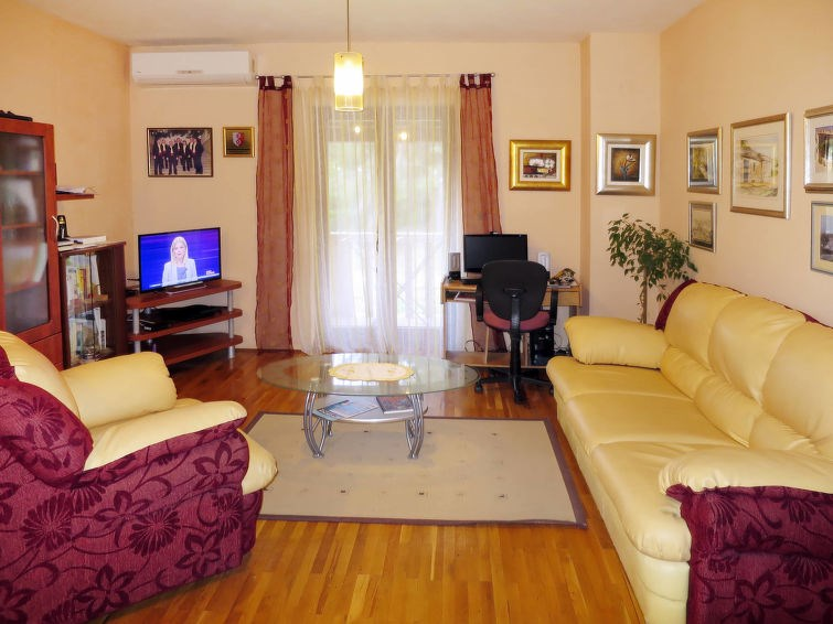 Location vacances Splitska -  Appartement - 6 personnes -  - Photo N° 1