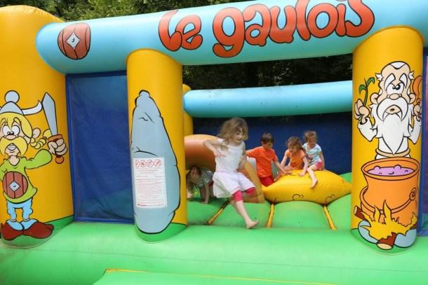 Location vacances Moyenneville -  Maison - 4 personnes - Table de ping-pong - Photo N° 1