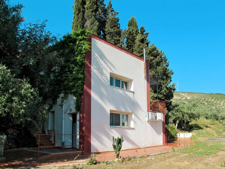 Appartement pour 2 personnes à Sciacca