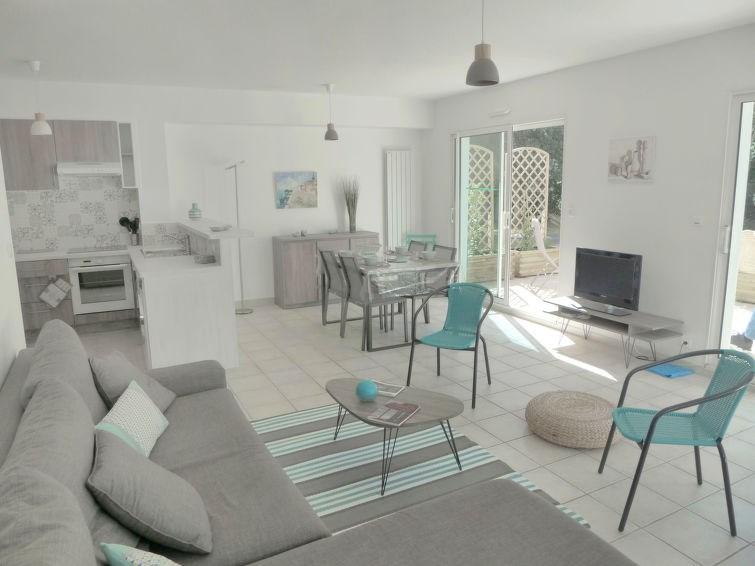 Location vacances Capbreton -  Appartement - 4 personnes -  - Photo N° 1