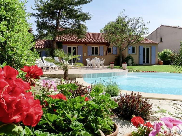 Location vacances Trets -  Maison - 8 personnes -  - Photo N° 1