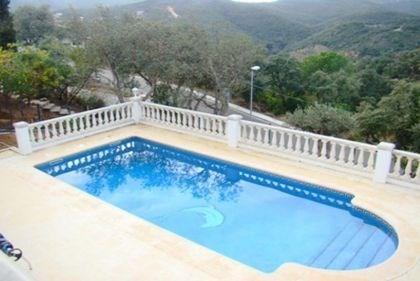 Villa CV LACA