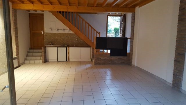 Location Appartement 49,6m² Amiens