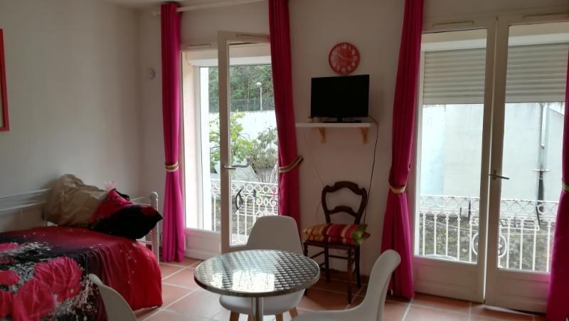 Location vacances Amélie-les-Bains-Palalda -  Appartement - 2 personnes -  - Photo N° 1