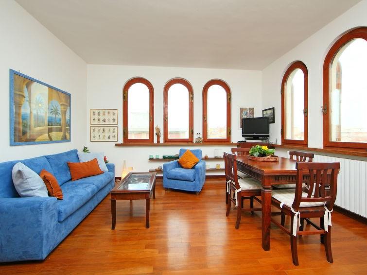 Location vacances Viareggio -  Appartement - 3 personnes -  - Photo N° 1